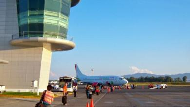 Photo of Segunda pista de aeropuerto de Guadalajara hasta 2025