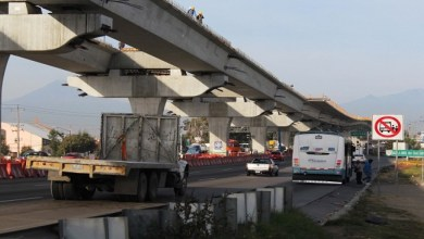 Photo of SCT espera que segundo piso de la México Puebla termine en julio