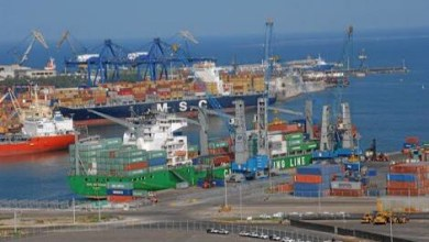 Photo of Naviera China abre nueva ruta al puerto de Lázaro Cárdenas