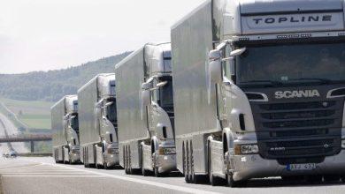 Photo of Scania está lista para participar en el 'reto Platooning'