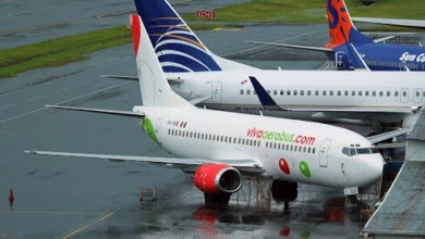Photo of Ejecutivo envía a Senado acuerdo de transporte aéreo México-EUA