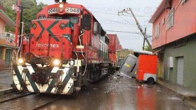 Photo of El reto es seguir consolidando industria del ferrocarril: Reyes Retana