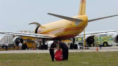 Photo of Caos en Aeropuerto de Guadalajara afecta a la exportación