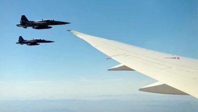 Photo of Fuerza Aérea construye una nueva base en el aeropuerto de Querétaro