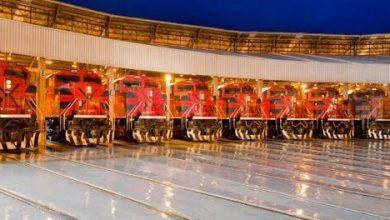 Photo of Ferroviarias se apuntan al transporte de energéticos