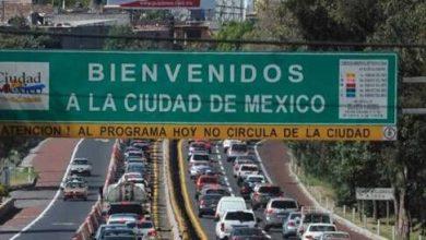 Photo of Instalarán comisión que regule transporte público y Hoy No Circula