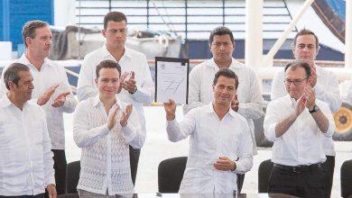 Photo of Ley de zonas económicas especiales se queda en el tintero