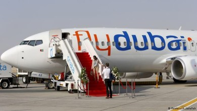 Photo of Se estrella un avión de pasajeros de FlyDubai mueren 55 pasajeros