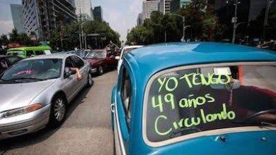 Photo of El Hoy No Circula no funciona: Científico