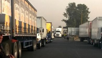Photo of Sigue bloqueo en la México-Querétaro