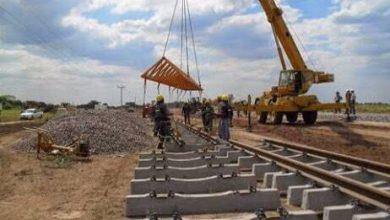 Photo of Supervisan obras del tren México Toluca
