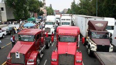 Photo of Transportistas de Jalisco reportan pérdidas por bloqueo carretero