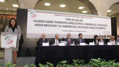 Photo of Coinciden expertos que nuevo acuerdo sobre transporte aéreo beneficia