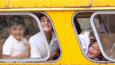 Photo of Transporte escolar en los tiempos del Hoy no Circula