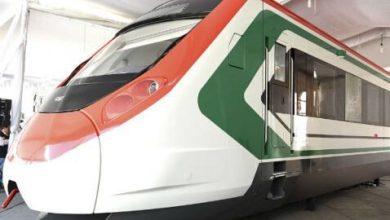 Photo of Tren México-Toluca estará listo para 2018, anuncia Ruiz Esparza