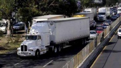Photo of Sólo 70 multas en 3 días a transporte de carga por hoy no circula: SPP