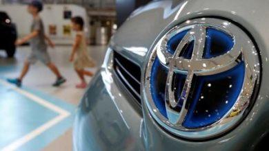 Photo of Toyota desarrolla tractocamión de pilas de hidrógeno