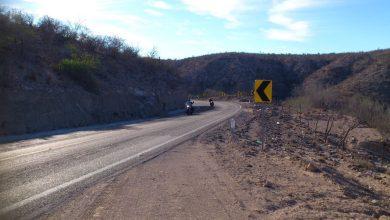 Photo of Ampliarán carretera La Paz – Constitución