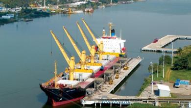 Photo of Anuncian llegada de primera naviera a Tuxpan Port Terminal
