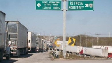 Photo of Se frena transporte de carga en Tamaulipas