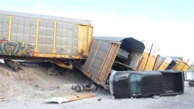 Photo of Urge parar la ola de accidentes en los cruces ferroviarios