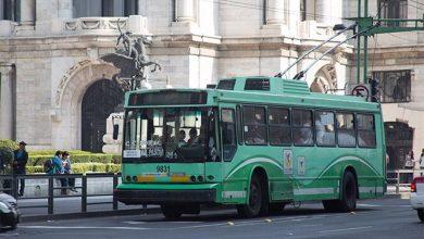 Photo of Cabildean reactivar transporte eléctrico en la capital ante la contaminación