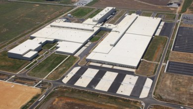 Photo of Planta de Toyota detonará parque industriales en Querétaro y Guanajuato
