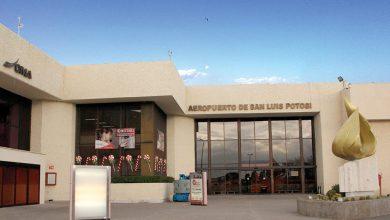 Photo of Aeropuerto de San Luis Potosí, el peór del bajío