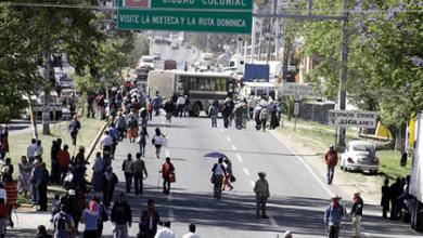 Photo of Sedesol busca rutas alternas para distribuir alimentos en Oaxaca