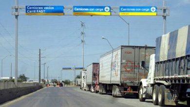 Photo of Crea CONATRAM área especializada para evitar abusos en aduanas