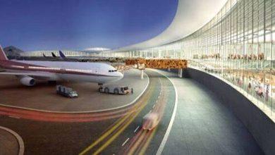 Photo of Grabarán construcción del nuevo aeropuerto