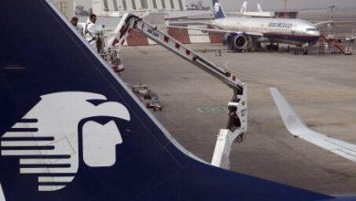 Photo of Aeroméxico a punto de cerrar operaciones en Venezuela