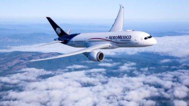 Photo of Delta y Aeroméxico compartirán slots