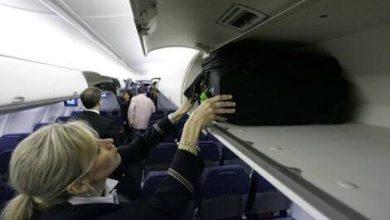 Photo of Tráfico de pasajeros en aeropuertos crece 11.3%