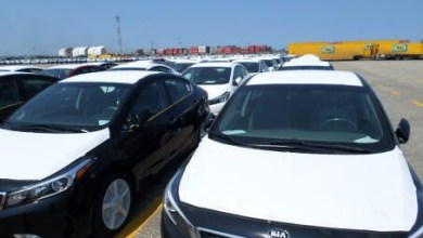 Photo of KIA inicia exportación de autos por Altamira