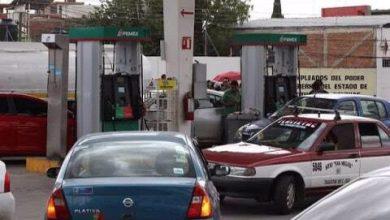 Photo of Hacen largas filas en gasolineras ante desabasto en Oaxaca y Chiapas
