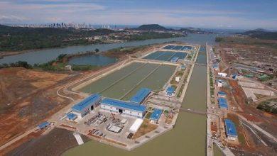 Photo of Histórica inauguración culmina en Canal Ampliado de Panamá