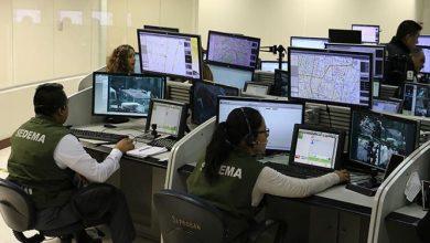 Photo of Vigilarán en el C4 los nuevos procesos de verificación vehicular