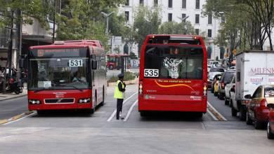 Photo of Transporte público pide exentar el IEPS