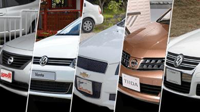 Photo of Cinco opciones de auto para operar como Uber y Cabify