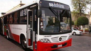 Photo of Costaría 500 mdp tecnología para transporte público en Querétaro