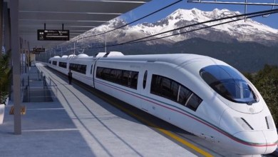 Photo of Tren interurbano ¿afectará a la ciudadanía?