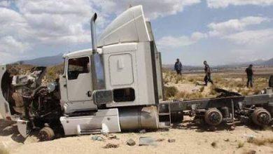 Photo of Alarmantes cifras de robos a trenes y camiones