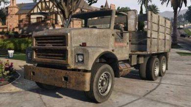 Photo of Van por simplificación de trámites para renovación de camiones