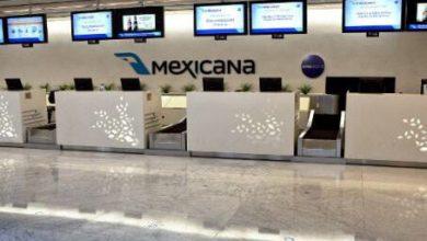 Photo of Sindicatos embargan 80% de los bienes de Mexicana de Aviación
