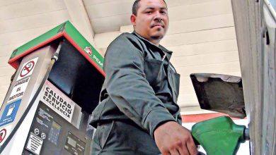 Photo of Vive Juárez riesgo por desabasto de gasolina