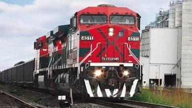 Photo of Ferromex comprará 50 locomotoras ante una mayor demanda de carga