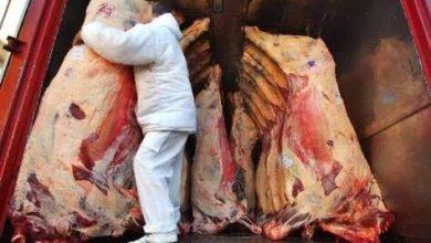 Photo of Cesa SAGARPA importación de Carne de Canadá y otros países