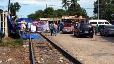 Photo of Maestros boicotean operaciones ferroviarias de KCSM
