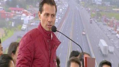 Photo of EPN: Se han construido más de 28 mil kilómetros de caminos rurales